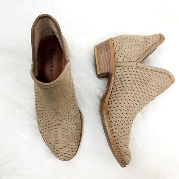 99d58a739 Lucky Brand Shoes - Lucky Brand Baley Bootie 5